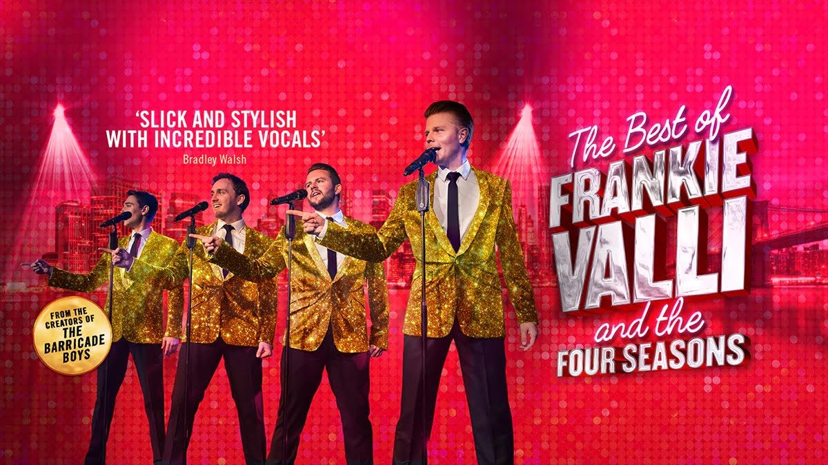 Best of Frankie Valli
